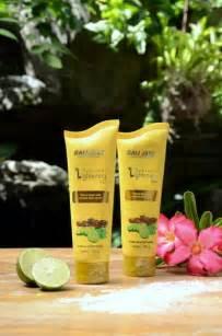 Harga Bali Alus Lightening Scrub 5 lulur lokal yang uh memutihkan kulit skincare