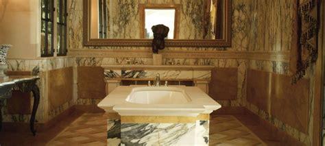 Italienisches Badezimmerdesign by Inspiration 37 Ideen F 252 R Italienische Fliesen Im