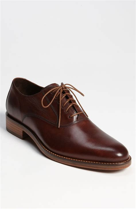 cole haan oxford shoes brown leather oxford shoes cole haan air