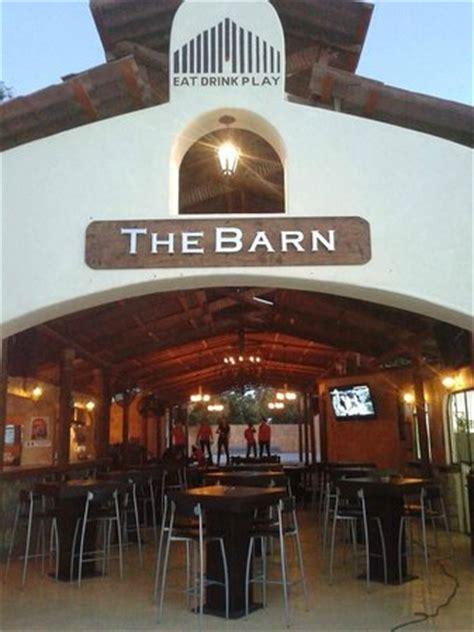 The Barn Restaurant Bar One Day In San Jose Cabo Travel Guide On Tripadvisor