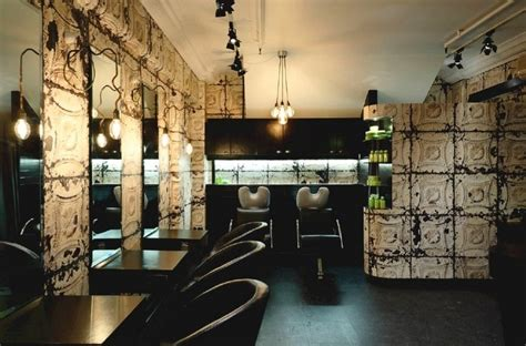 Ideas For Kitchen Paint Colors modern hair salon interior design ideas from the latest