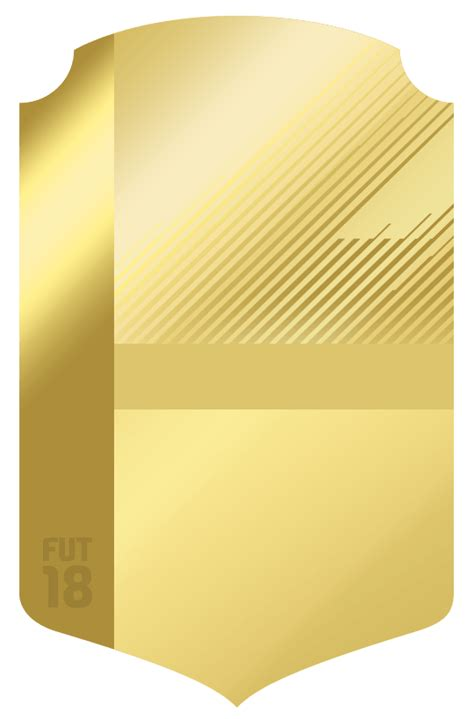 Fifa Card Template by Fifa Ultimate Team Custom Player Card Creator Wefut