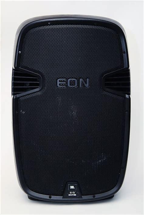 Speaker Aktif Jbl Eon515xt jbl 515xt eon powered speaker reverb