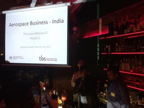 Aerospace Engineering Mba by Presentation Of The Indian Aerospace Market Aerospace Mba