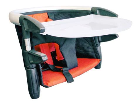 Travel High Chair With Tray by Portable High Chair Tray Images