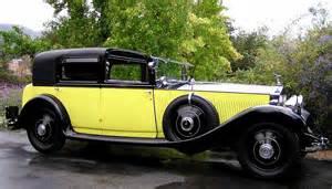 The Yellow Rolls Royce Bentley Spotting The Yellow Rolls Royce