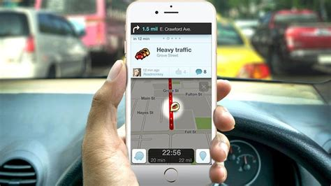 the best free gps apps for your iphone pcmag