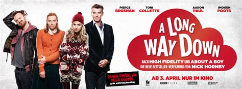 a long way down 2014 imdb nothing but n9erz a long way down nick hornby kommt
