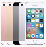Image result for Apple iPhone SE 2016. Size: 155 x 160. Source: www.kickmobiles.com