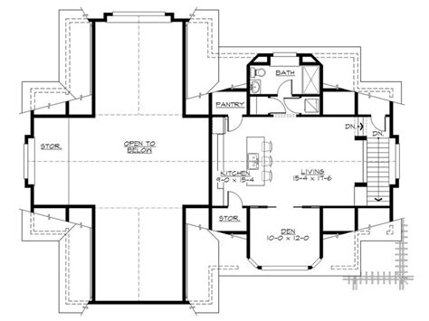 rv garage floor plans rv garage plans rv garage plan with second floor apartment design 035g 0014 at www