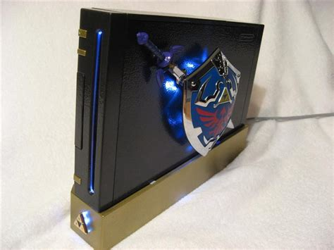wii console mods next s a look back at the best custom ps3s 360s
