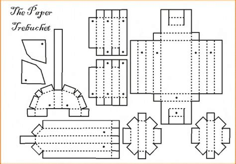 printable paper gun templates 7 best images of papercraft gun templates printable free