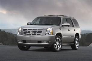 2010 Cadillac Escalade 2010 Cadillac Escalade Gm Authority