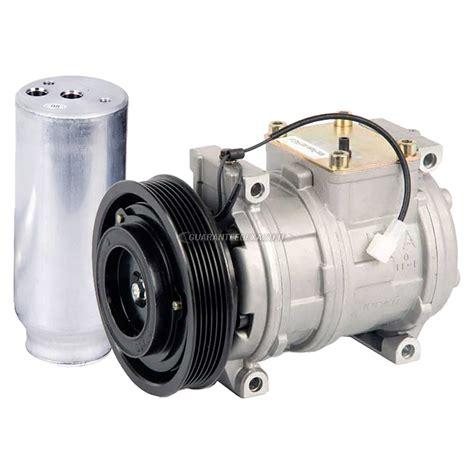 chrysler concorde kit 1998 chrysler concorde a c compressor and components kit 2