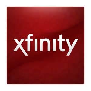 Xfinity Logo In this xfinity mobile for Xfinity
