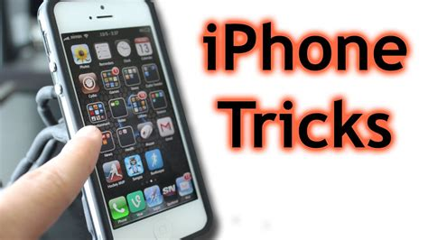 iphone tricks cool iphone tricks you might not how to use the iphone