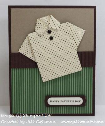 tutorial origami shirt origami shirt father s day card scrapbooking etc