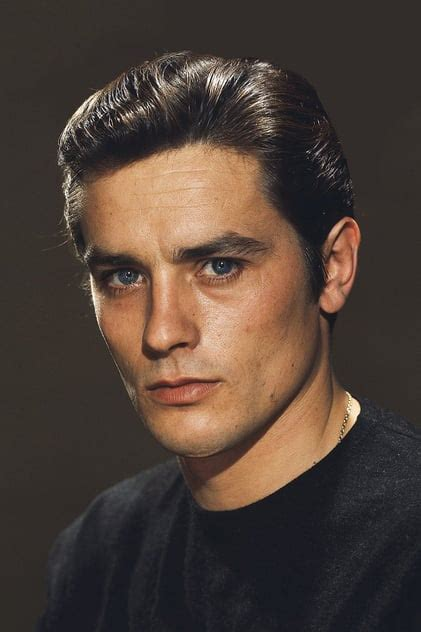 best films based on biography alain delon biography and filmography