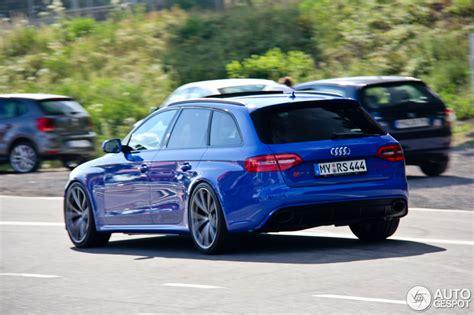 Audi Rs4 Nogaro Selection by Audi Rs4 Avant B8 Nogaro Selection 15 June 2014 Autogespot