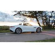 Jaguar F Type Convertible 20 300ps R Dynamic 2017