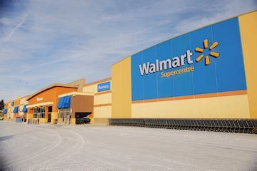 Canada S Abbottsfield Walmart Becomes And Food Drive Walmart Spending This Year