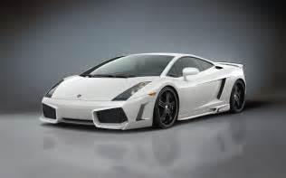 White On White Lamborghini Car Picker White Lamborghini Murcielago
