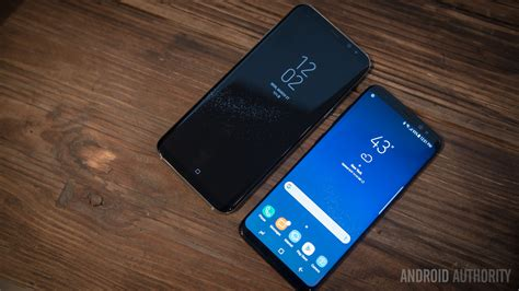 Samsung Galaxy Ac Plus galaxy s8 vs s8 plus which one is right for you