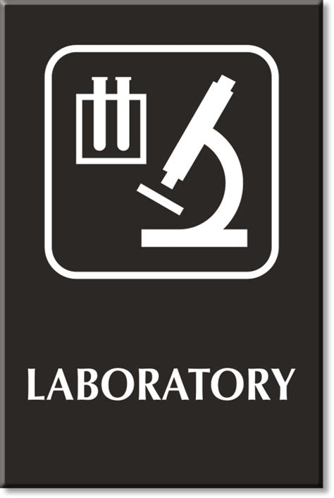 medical laboratory technician symbol