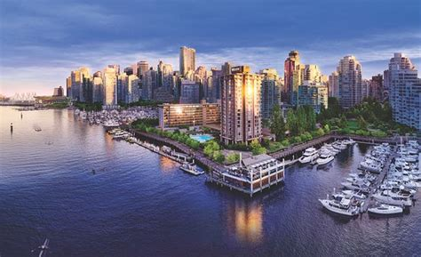 best hotels in vancouver the westin bayshore vancouver updated 2017 prices