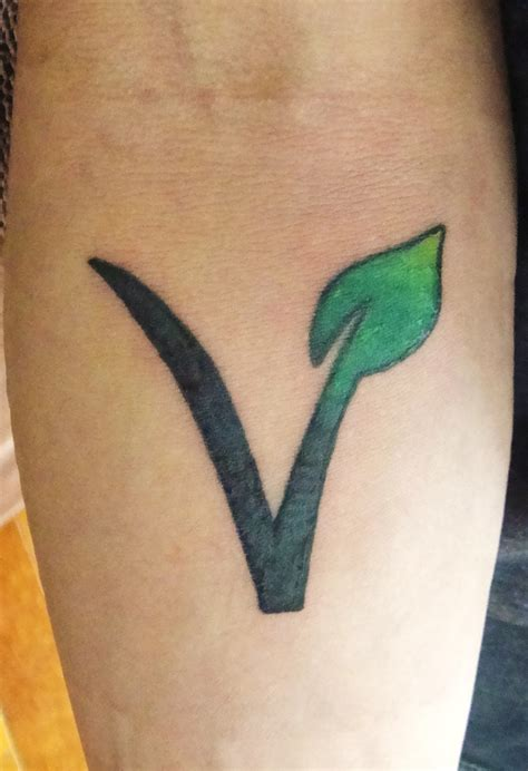 vegan tattoo designs best 25 vegan symbol ideas on vegan quotes