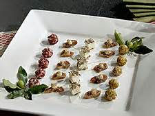 Come With Me Bachelorette Meaty Appetizers by Come With Me Wedding Menu Appetizers Popsugar