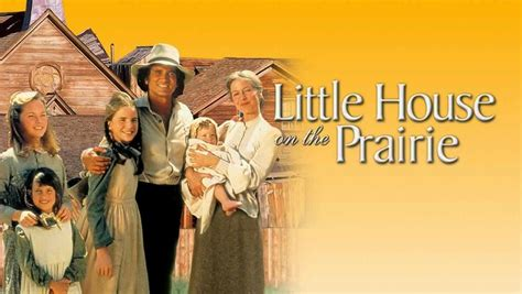 Little House On The Prairie 1974 For Rent On Dvd Dvd Netflix