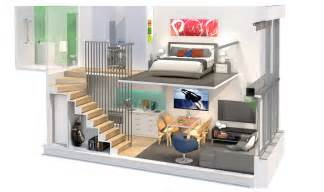 Loft Layout by Gallery For Gt Loft Apartment Design Layout