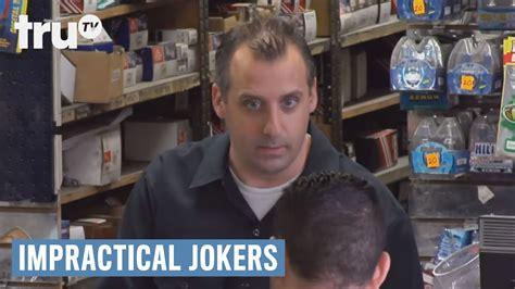 impractical jokers joe bathroom joe impractical jokers wife bing images