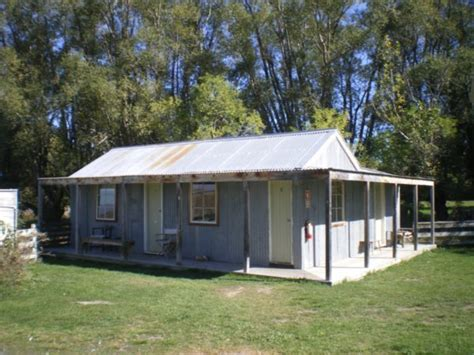 tin house our tin house in twisel photo