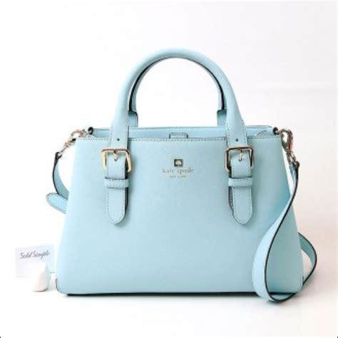 kate spade light blue purse kate spade cove street provence bag cove f c provence