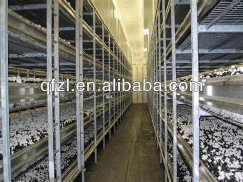 mushroom growing house design mushroom house climate control equipment view mushroom house climate control
