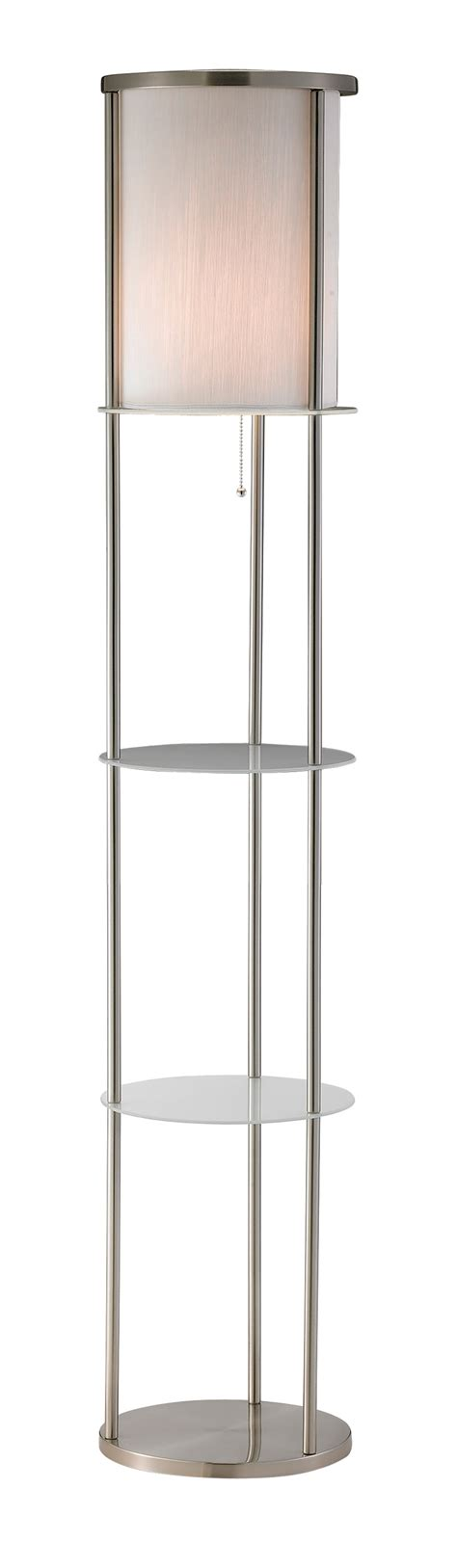 top 28 floor ls shelf target floor ls with shelves 28