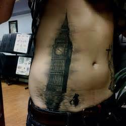 52 beautiful stomach tattoo designs for men and for girls