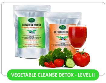 Top Choices Detox Cleanse by Home A Choice For Nutrition Counselors