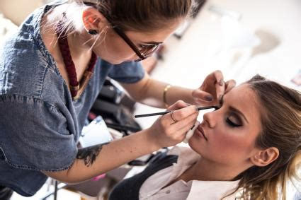 Becoming A Mac Makeup Artist how to become a makeup artist for mac cosmetics lovetoknow