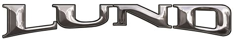 lund boats vector logo lund boats