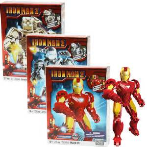 buy iron set of 3 buildable figures at home bargains