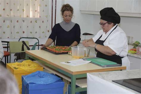 taller cocina madrid legan 201 s un taller de cocina ense 241 a a no desperdiciar