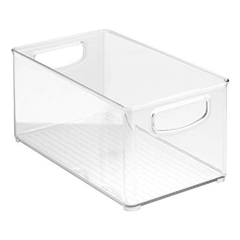 Buy Kitchen Pantry Cabinet clear plastic storage containers sterilite 19859806 30