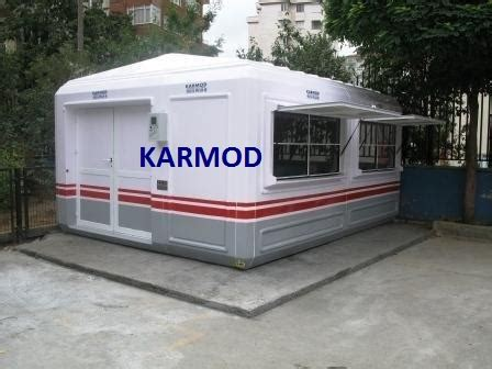 Lu Emergency Portable emergency shelter and housing temporary living shelters karmod