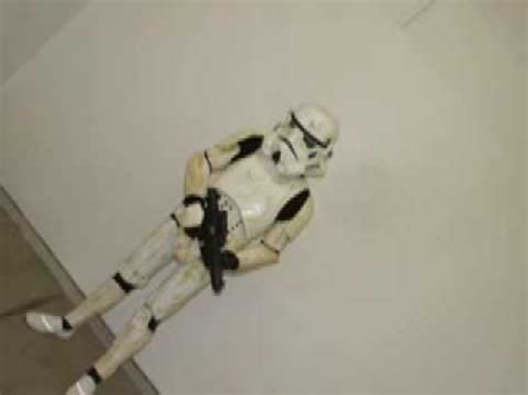 How To Make Paper Mache Armor - stormtrooper paper mache armour armor how to save money