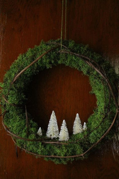 amazing diy christmas wreaths for a festive mood
