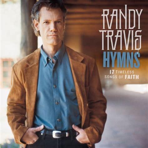 Cd Randy Travis randy travis cd covers