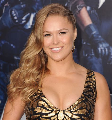 ronda rousey hairstyles ronda rousey hairstyle photo zntent com celebrity